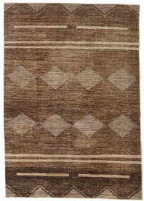 Ziegler モダン 絨毯 184X265 モダン 手織り 茶/濃い茶色 (ウール, パキスタン)