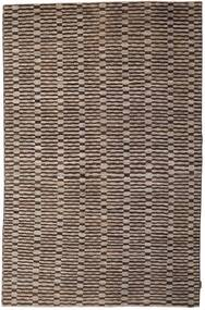 Ziegler モダン 絨毯 188X290 モダン 手織り 薄い灰色/濃い茶色 (ウール, パキスタン)