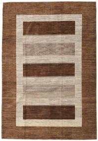Ziegler モダン 絨毯 201X296 モダン 手織り 茶/薄い灰色 (ウール, パキスタン)