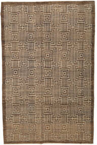 Ziegler モダン 絨毯 190X283 モダン 手織り 茶/暗めのベージュ色の (ウール, パキスタン)