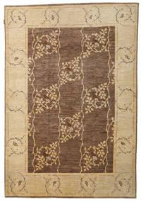 Ziegler モダン 絨毯 202X294 モダン 手織り 茶/暗めのベージュ色の (ウール, パキスタン)
