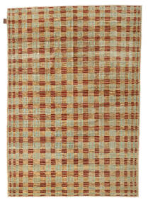 Ziegler モダン 絨毯 167X236 モダン 手織り 暗めのベージュ色の/茶 (ウール, パキスタン)