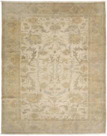 Egypt 絨毯 278X352 オリエンタル 手織り 薄い灰色/薄茶色 大きな (ウール, エジプト)