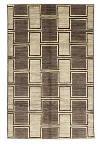 Ziegler モダン 絨毯 173X271 モダン 手織り 濃い茶色/暗めのベージュ色の (ウール, パキスタン)