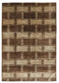 Ziegler モダン 絨毯 201X296 モダン 手織り 薄茶色/濃い茶色 (ウール, パキスタン)