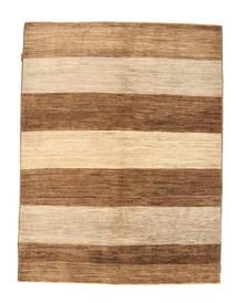 Ziegler モダン 絨毯 151X199 モダン 手織り 茶/暗めのベージュ色の/ベージュ (ウール, パキスタン)