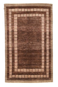 Ziegler モダン 絨毯 190X303 モダン 手織り 濃い茶色/深紅色の/茶 (ウール, パキスタン)
