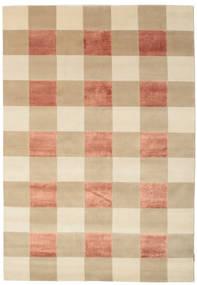 Himalaya 絨毯 170X245 モダン 手織り ベージュ/暗めのベージュ色の ( インド)