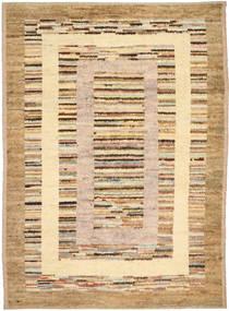 Barchi/Moroccan Berber 絨毯 200X266 モダン 手織り ベージュ/薄茶色/暗めのベージュ色の (ウール, アフガニスタン)