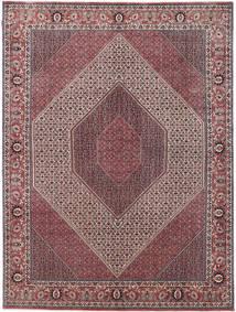 ビジャー Takab/Bukan 絨毯 250X337 オリエンタル 手織り 濃い茶色/薄紫色 大きな (ウール, ペルシャ/イラン)