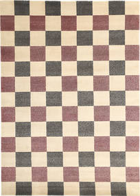 Himalaya 絨毯 173X246 モダン 手織り ベージュ/薄茶色 (ウール, インド)