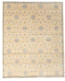 Himalaya 絨毯 234X295 モダン 手織り ベージュ/薄い灰色 (ウール, インド)