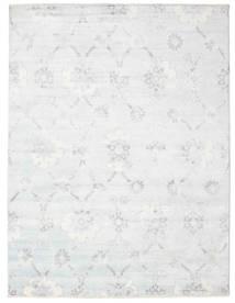 Himalaya 絨毯 235X312 モダン 手織り ホワイト/クリーム色 ( インド)