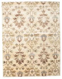 Himalaya 絨毯 241X315 モダン 手織り ベージュ/暗めのベージュ色の ( インド)