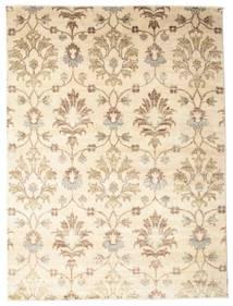 Himalaya 絨毯 271X363 モダン 手織り ベージュ/暗めのベージュ色の 大きな ( インド)