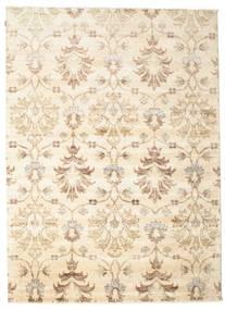 Himalaya 絨毯 260X358 モダン 手織り ベージュ 大きな ( インド)