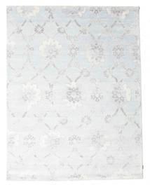 Himalaya 絨毯 238X309 モダン 手織り ホワイト/クリーム色 ( インド)