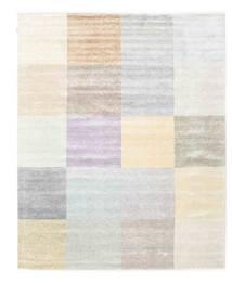 Himalaya 絨毯 245X300 モダン 手織り 薄い灰色/ベージュ ( インド)