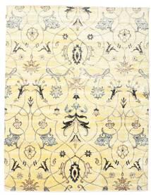 Himalaya 絨毯 244X312 モダン 手織り ベージュ/暗めのベージュ色の ( インド)