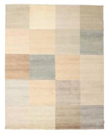 Himalaya 絨毯 236X301 モダン 手織り ベージュ/薄い灰色 (ウール/バンブーシルク, インド)