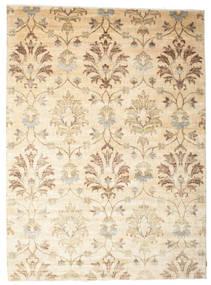Himalaya 絨毯 273X372 モダン 手織り ベージュ/暗めのベージュ色の 大きな ( インド)