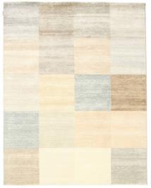 Himalaya 絨毯 243X311 モダン 手織り ベージュ/ホワイト/クリーム色 (ウール, インド)