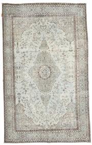 カラード ヴィンテージ 絨毯 180X298 モダン 手織り 薄い灰色 (ウール, トルコ)