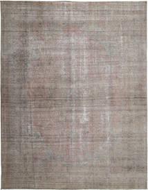 カラード ヴィンテージ 絨毯 290X376 モダン 手織り 薄い灰色/濃いグレー 大きな (ウール, ペルシャ/イラン)