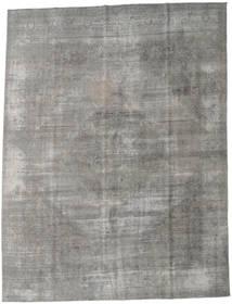 カラード ヴィンテージ 絨毯 284X375 モダン 手織り 薄い灰色/濃いグレー 大きな (ウール, ペルシャ/イラン)