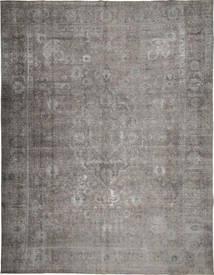 カラード ヴィンテージ 絨毯 290X379 モダン 手織り 薄い灰色/濃いグレー 大きな (ウール, ペルシャ/イラン)