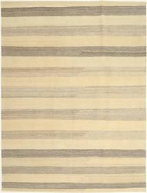 キリム モダン 絨毯 172X240 モダン 手織り ベージュ/薄い灰色 (ウール, ペルシャ/イラン)