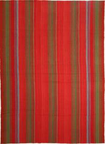 キリム モダン 絨毯 235X325 モダン 手織り 錆色/深紅色の (ウール, ペルシャ/イラン)