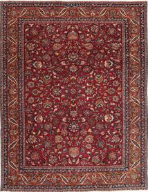 マシュハド パティナ 絨毯 240X325 オリエンタル 手織り 深紅色の/濃いグレー (ウール, ペルシャ/イラン)