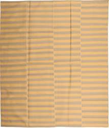 キリム モダン 絨毯 230X270 モダン 手織り 暗めのベージュ色の/薄茶色 (ウール, ペルシャ/イラン)