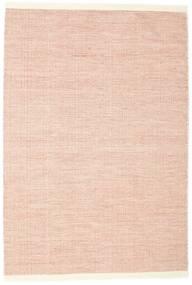 Seaby - 錆色 絨毯 160X230 モダン 手織り ライトピンク/ホワイト/クリーム色 (ウール, インド)