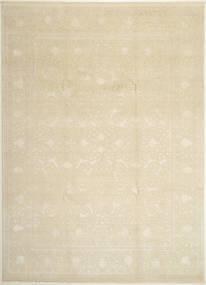タブリーズ Royal Magic 絨毯 230X318 オリエンタル 手織り ベージュ/暗めのベージュ色の ( インド)