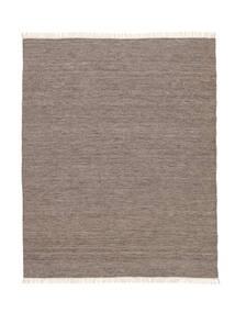 Melange - 茶 絨毯 250X300 モダン 手織り 薄い灰色/茶 大きな (ウール, インド)