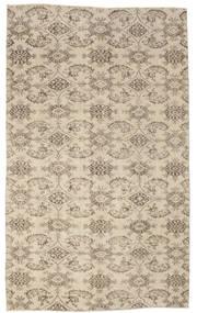 カラード ヴィンテージ 絨毯 175X292 モダン 手織り 薄い灰色/ベージュ (ウール, トルコ)