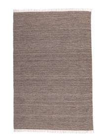 Melange - 茶 絨毯 160X230 モダン 手織り 薄い灰色/ベージュ (ウール, インド)