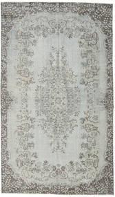 カラード ヴィンテージ 絨毯 173X296 モダン 手織り 薄い灰色/濃いグレー (ウール, トルコ)