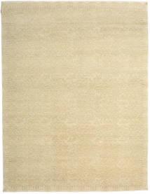 Himalaya Bambu シルク 絨毯 284X370 モダン 手織り ベージュ/暗めのベージュ色の 大きな ( インド)