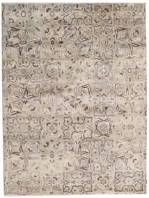 Himalaya 絨毯 226X302 モダン 手織り 薄い灰色 (ウール, インド)
