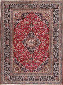 カシュマール パティナ 絨毯 240X334 オリエンタル 手織り 濃い茶色/薄い灰色 (ウール, ペルシャ/イラン)