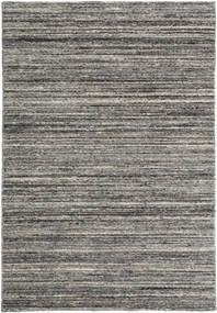 Mazic - 濃いグレー 絨毯 120X180 モダン 手織り 濃いグレー/薄い灰色 (ウール, インド)