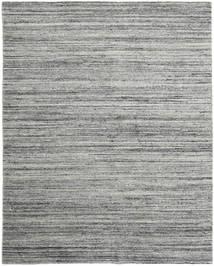 Mazic - グレー 絨毯 190X240 モダン 手織り ターコイズブルー/濃いグレー (ウール, インド)