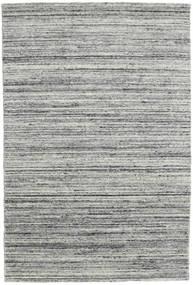 Mazic - グレー 絨毯 120X180 モダン 手織り 薄い灰色/濃いグレー (ウール, インド)