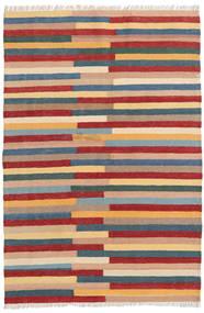 キリム 絨毯 100X148 オリエンタル 手織り (ウール, ペルシャ/イラン)