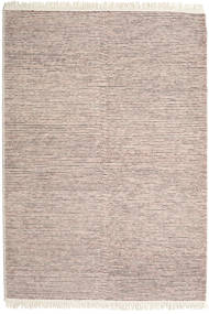Medium Drop - 茶/Rose Mix 絨毯 240X340 モダン 手織り 薄い灰色/ベージュ (ウール, インド)