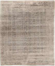 Roma モダン Collection 絨毯 251X306 モダン 手織り 薄い灰色 大きな ( インド)