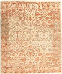 Roma モダン Collection 絨毯 255X302 モダン 手織り ベージュ/暗めのベージュ色の 大きな ( インド)